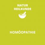 Homöopathiebedarf