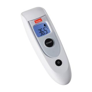 Boso Fieberthermometer bosotherm diagnostic, kontaktloses Infrarot - Thermometer